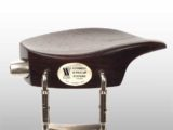 Chinrest for violin, model Wilson