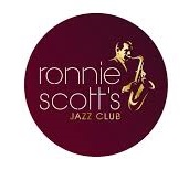ronnie scott´s logo